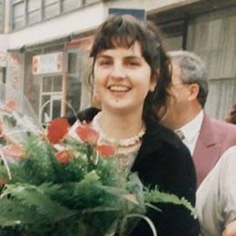 Карамфилка Патинова