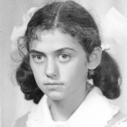 Клавдия Борисова